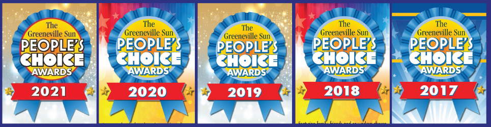 People Choice Best Carpet Cleaner 5 Years 2018-2021